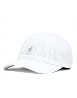 Sapca Kangol Tropic Ventair Alb