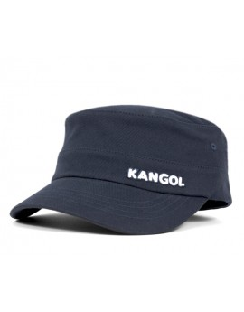 Sapca Kangol Twill Army Bleumarin