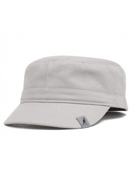 Sapca Kangol Adjustable Army Gri