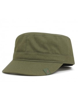 Sapca Kangol Adjustable Army Kaki