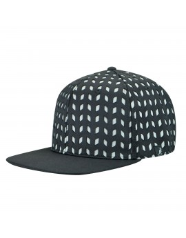 Sapca Kangol Hole Links Gri