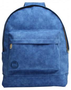 Mi-Pac Backpack Nubuck Royal