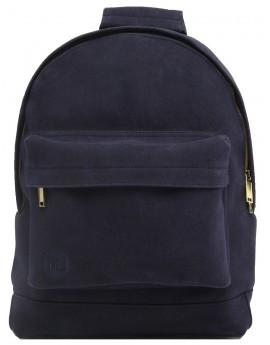 Mi-Pac Backpack Suede Hunter Navy