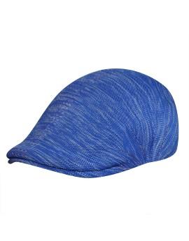 Basca Kangol Vented 507 Albastru