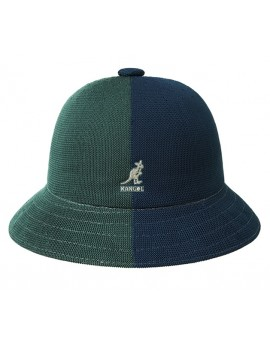 Palarie Kangol Colour Block Casual Bleumarin