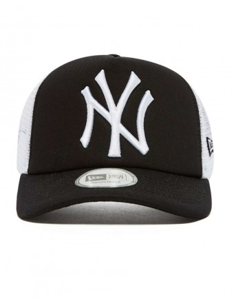 Sapca New Era MLB New York Yankees Snapback Negru