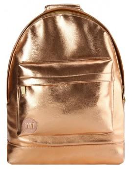 Rucsac Mi-Pac Premium Metallic Rose Gold