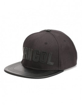Sapca Kangol Connective Links Negru