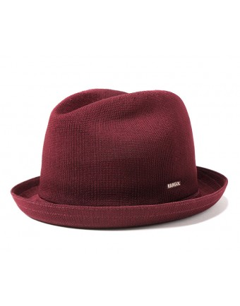 Palarie Kangol Tropic Player Bordeaux