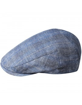 Basca Bailey of Hollywood Chiron Blue Plaid