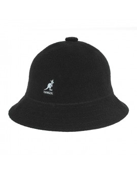 Kangol Bermuda Casual Black-White