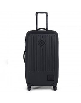 Herschel Trade Large Travel 4-Rollen-Trolley 74 cm Black
