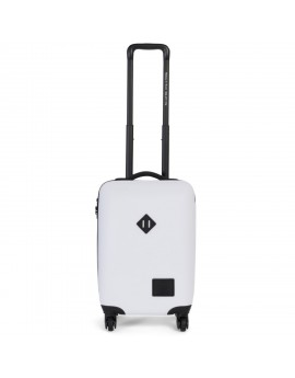 Herschel Trade Carry-On Travel 4-Rollen-Trolley 55 cm White