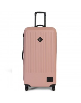 Herschel Trade Large Travel 4-Rollen-Trolley 86 cm Ash Rose