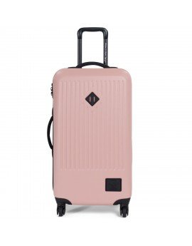 Herschel Trade Medium Travel 4-Rollen-Trolley 74 cm Ash Rose