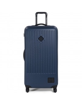 Herschel Trade Large Travel 4-Rollen-Trolley 86 cm Navy