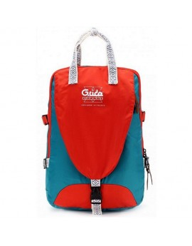 G.Ride Backpack Ambroise Orange