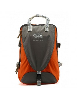G.Ride Backpack Ambroise Brown