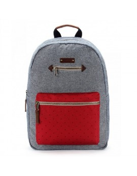 G.Ride Backpack Blanche Grey