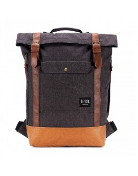 G.Ride Backpack Balthazar Black