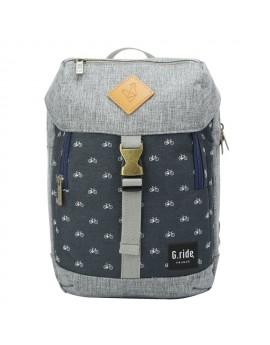 G.Ride Backpack Dune Grey Velo