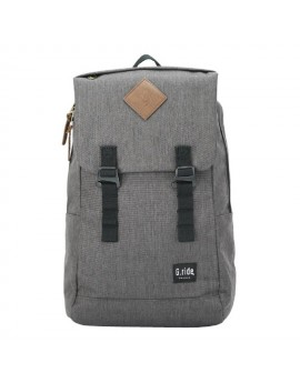 G.Ride Backpack Albert Allblack