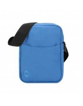 Mi-Pac Flight Bag Canvas Cobalt