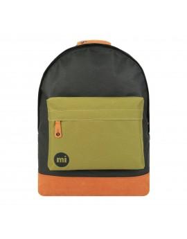 Mi-Pac Backpack Clasic Colour Block Black
