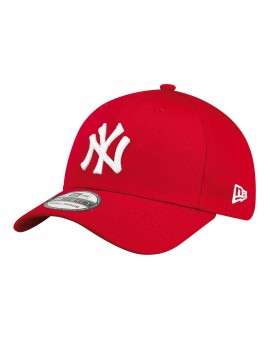 New Era 9Forty MLB New York Yankees Red