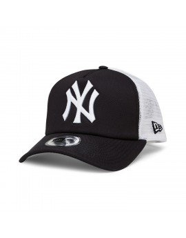 New Era MLB New York Yankees Snapback Navy