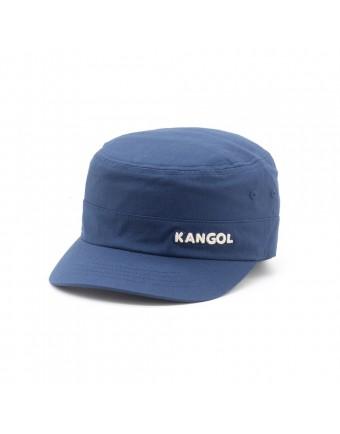 Kangol Ripstop Flexfit Army Dk Blue