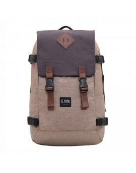 G.Ride Backpack Albert Brown