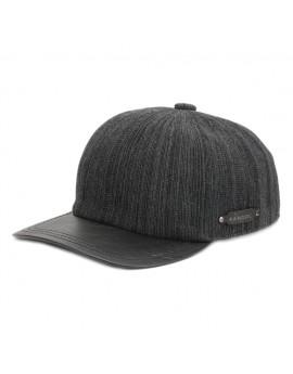 Kangol Court Spacecap Black