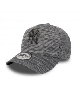 New Era 9forty Engineered NY Yankees Charcoal