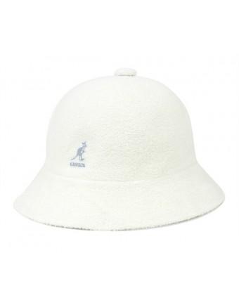 Kangol Bermuda Casual White