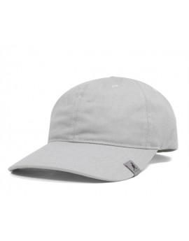 Kangol Cotton Adjustable Baseball Grey