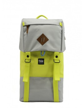 G.Ride Backpack Alanis Yellow