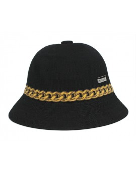 Kangol Chain Casual Black