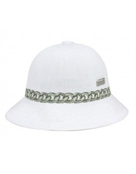 Kangol Chain Casual White