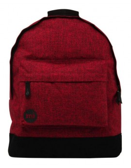 Mi-Pac Backpack Crepe Red
