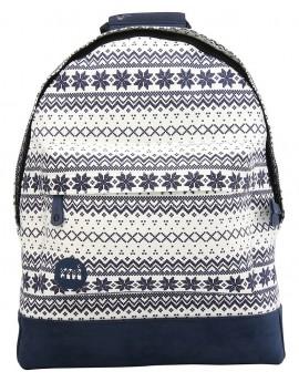 Mi-Pac Backpack Fairisle