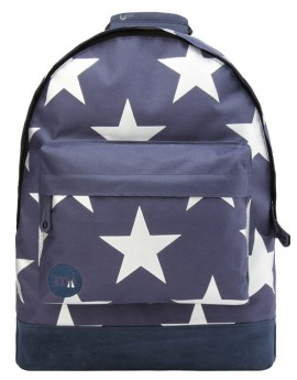 Mi-Pac Backpack All Stars XL Navy