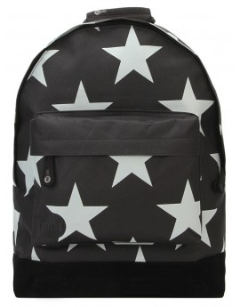 Mi-Pac Backpack All Stars XL Black