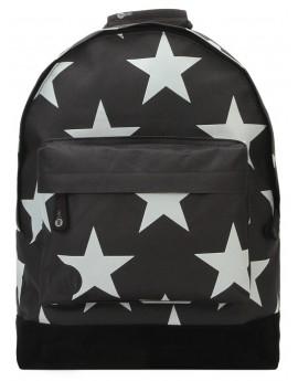 Mi-Pac Backpack All Stars XL Black