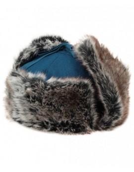Kangol Wool Ushanka Prussian