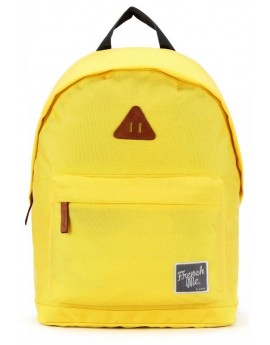 G.Ride Backpack Auguste Yellow