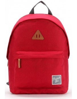 G.Ride Backpack Auguste Red