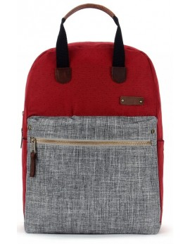 G.Ride Backpack Benedicte Red