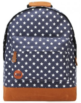 Mi-Pac Backpack All Stars Navy