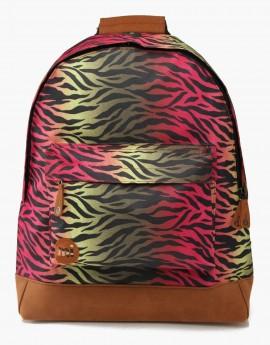 Mi-Pac Backpack Hot Zebra